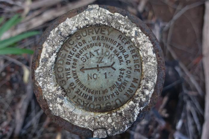 Hiking Wahiawa Hills to Laie Trail