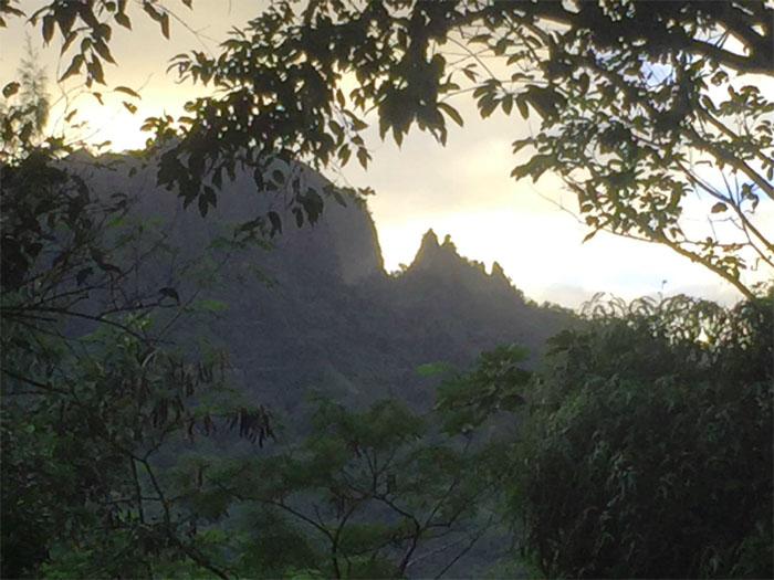 Kahana Valley Exploration