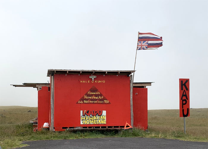 Post image for Mauna Kea and Waterfalls