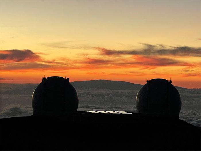 Hiking Mauna Kea and Lake Waiau