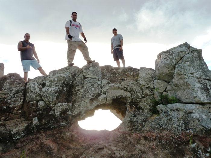 Hiking Makapu'u to Mariner's Ridge