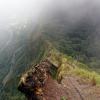 Thumbnail image for Commando Trail to Kalihi Saddle (Powerlines)