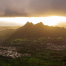 Thumbnail image for Pali Lookout to Manoa Middle