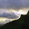 Thumbnail image for Pali Lookout to Kalihi Saddle ( Powerlines )