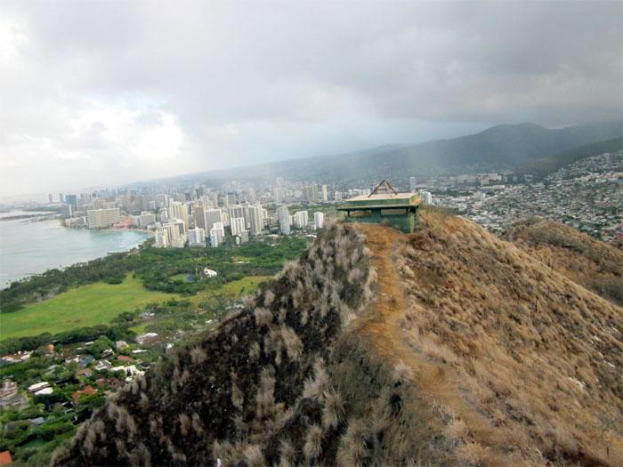 Protecting Waikiki