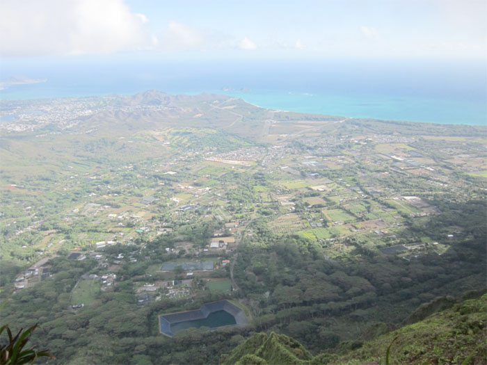 Town of Waimanalo