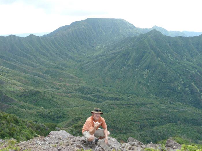 Mount Ka'ala