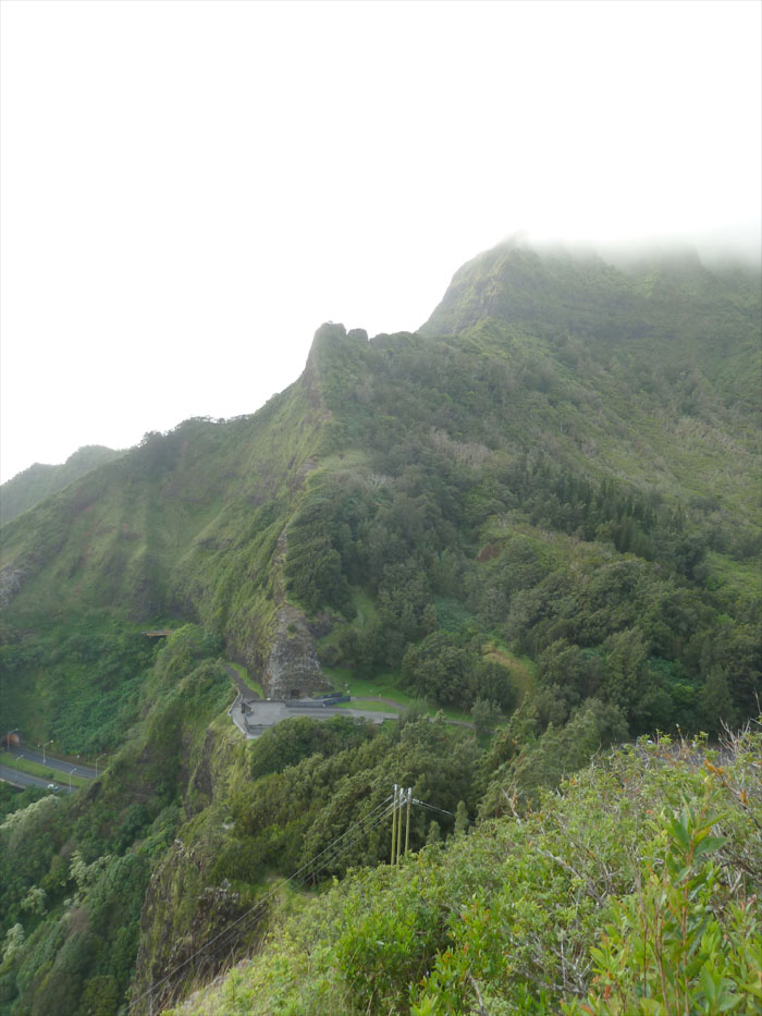Pali Notches