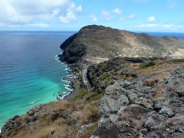 Makapu'u Lighthouse