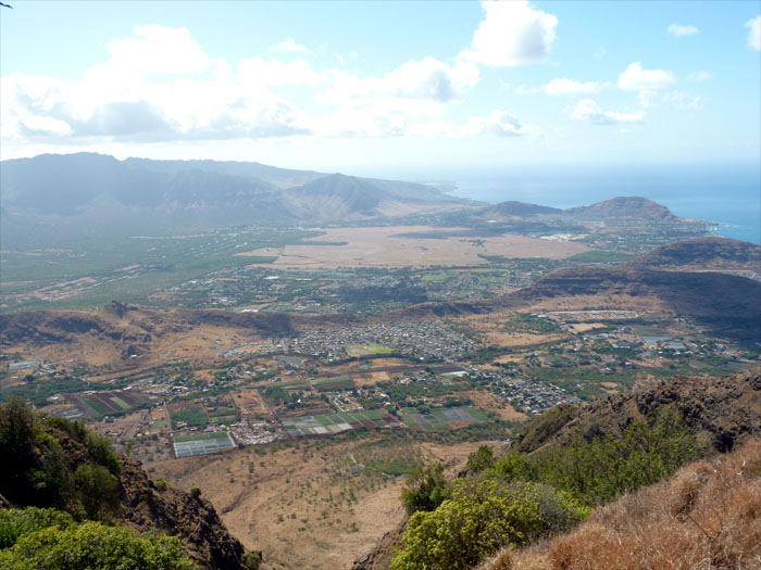 Waianae Valley