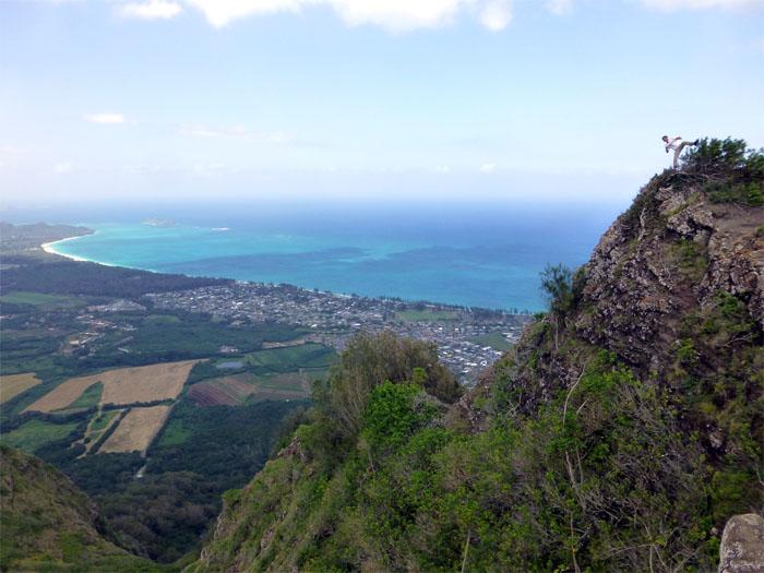 Mariner's Windward Ridge