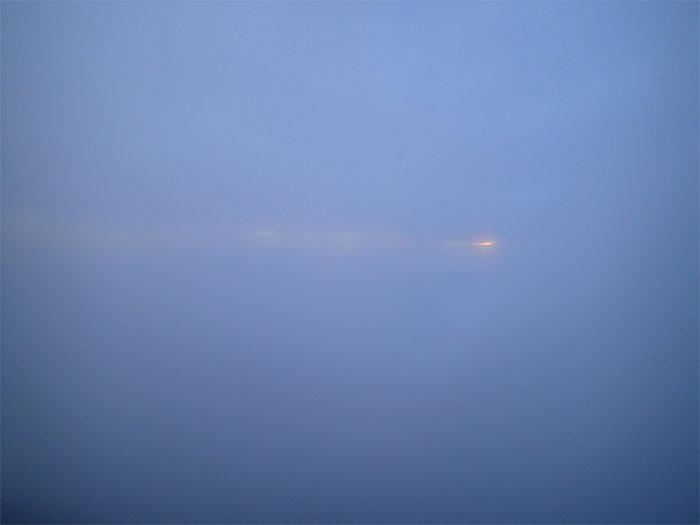 Sunrise?