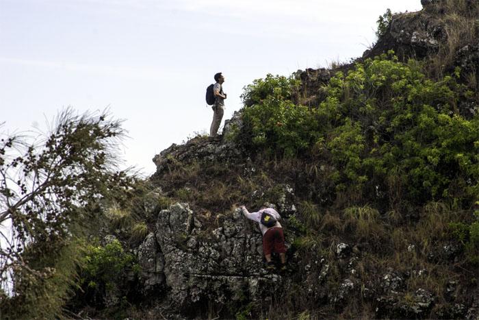 Kaupo Cliffs #1