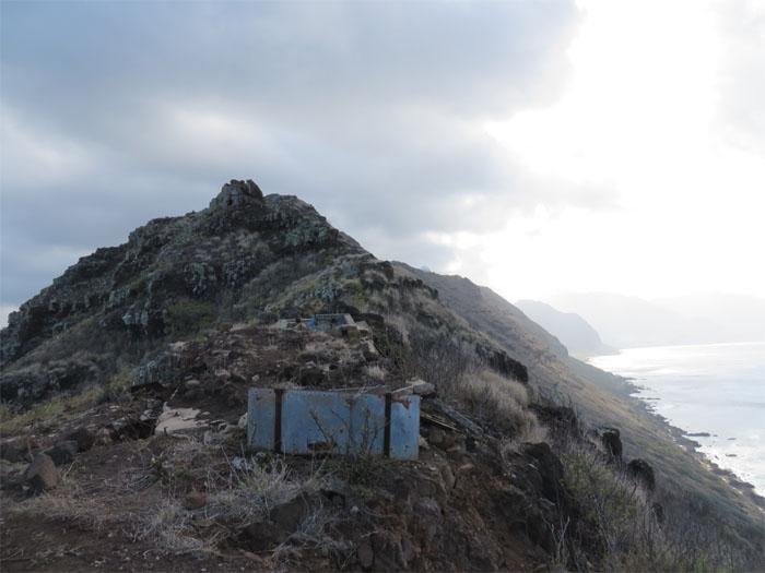 Last bunker