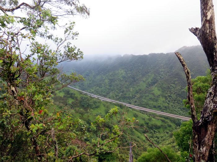 H-2 freeway