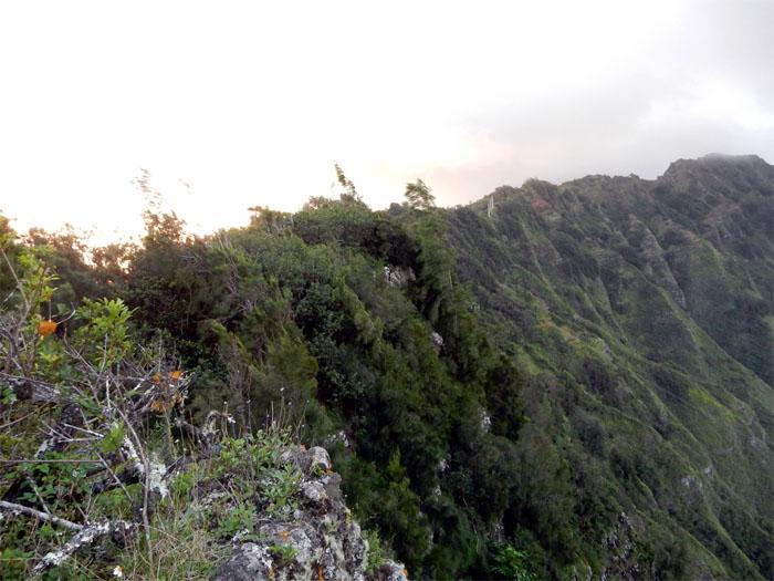 Mauna o ahi