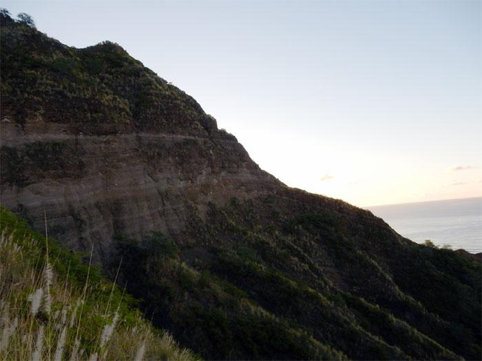 A ridge too far