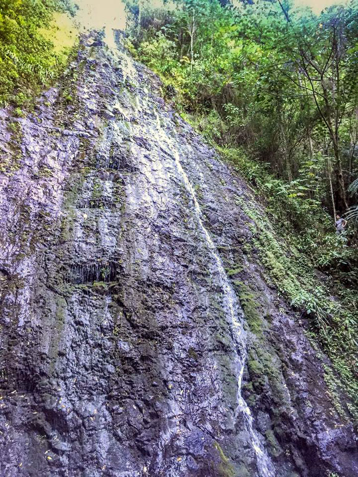 Lua'alaea Falls
