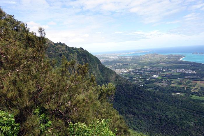 Mauna o Ahi Windward