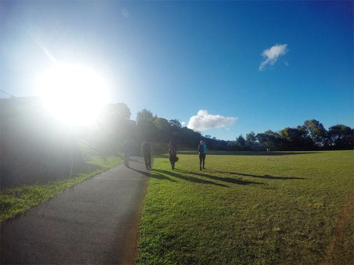 Na Pu'eo Park