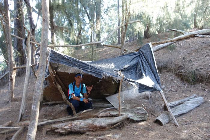 Kapalama Camp