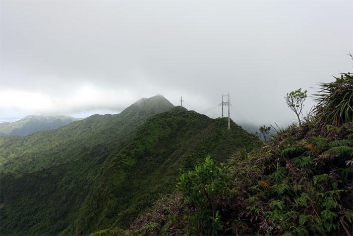 Ko'olau Range