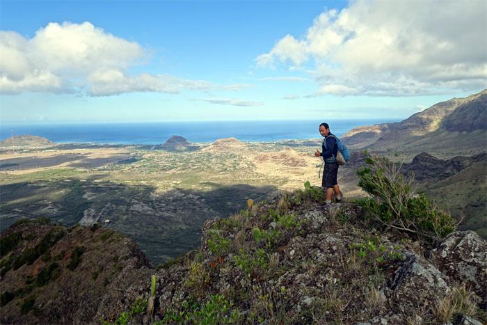 Waianae coast