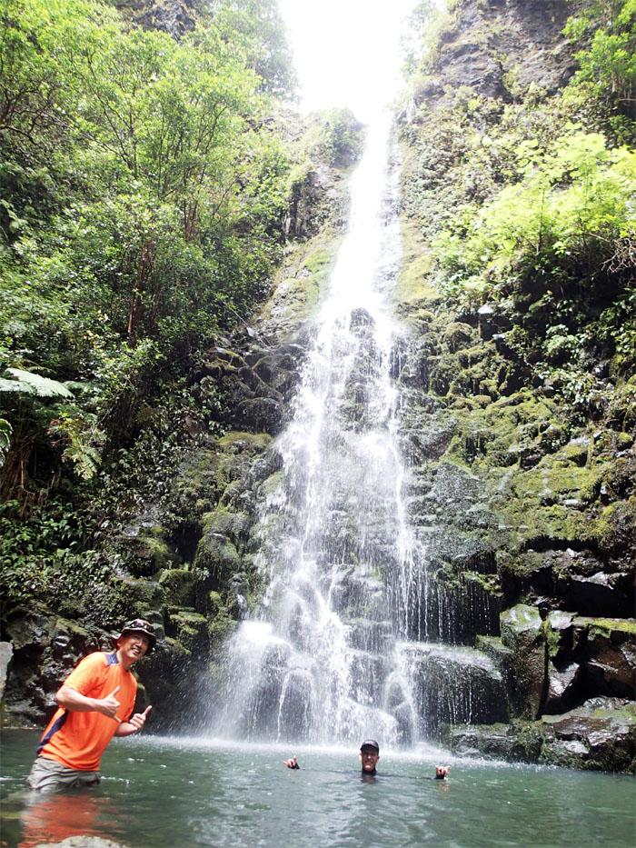 Koloa Falls