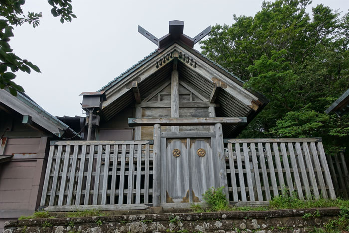 Afuri Shrine