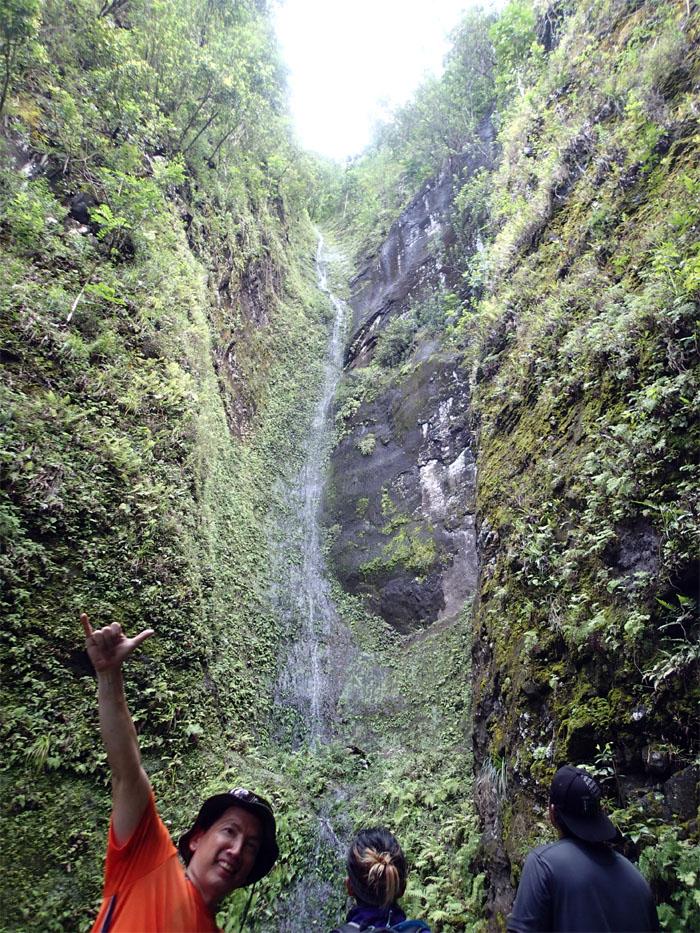 Waterfall #3