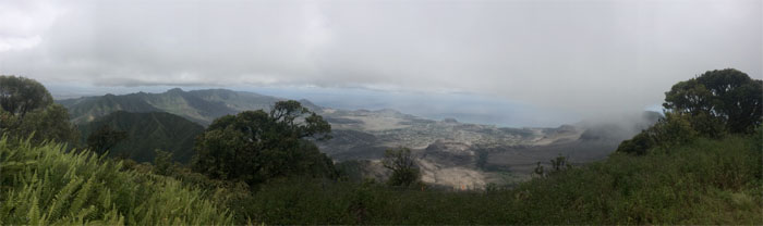 Panoramic view