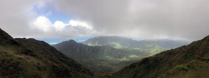 Kahana Valley