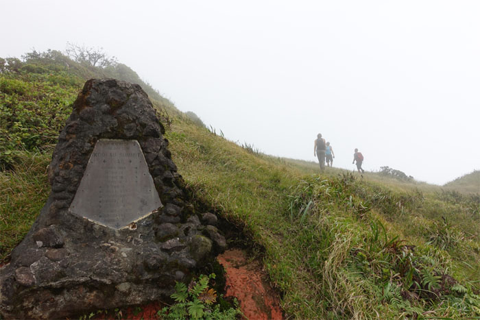 Cline memorial