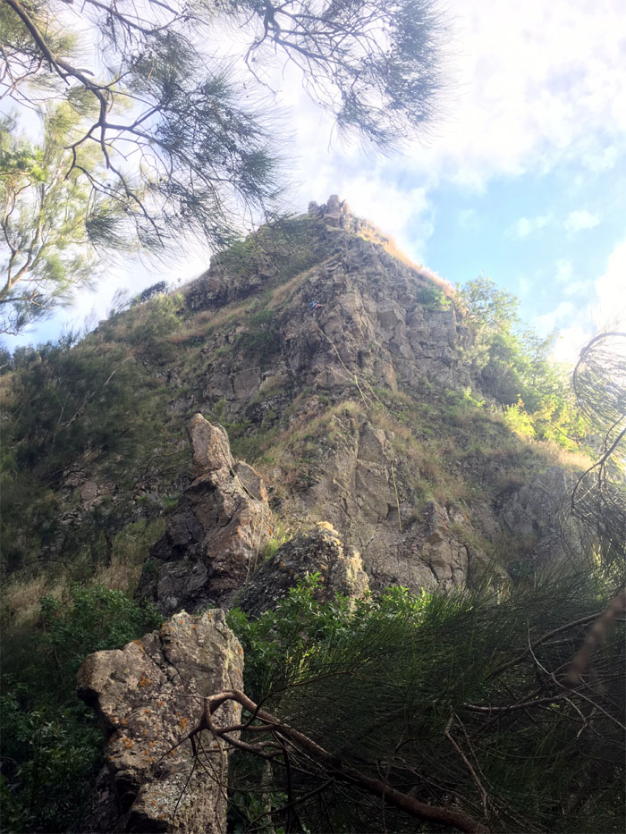 Pohakea Pass