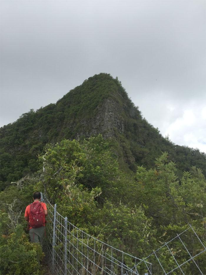 Razor Ridge