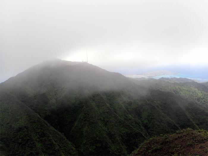 Wiliwili Nui Ridge