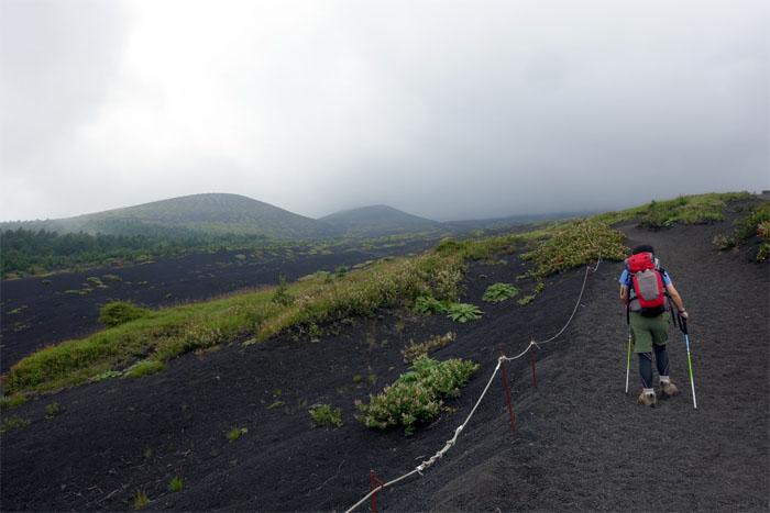 Mount Futago