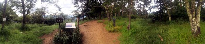 Mount Momokura