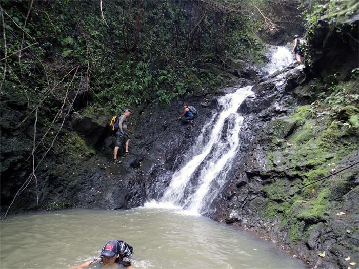 Waterfall #9