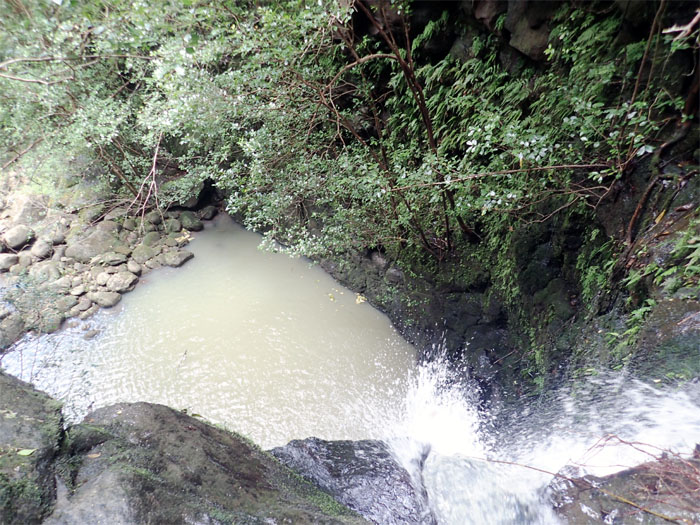Waterfall #11