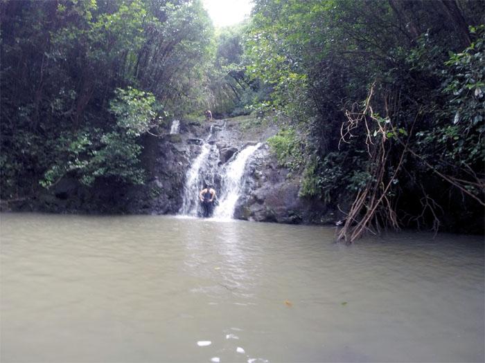 Waterfall #13