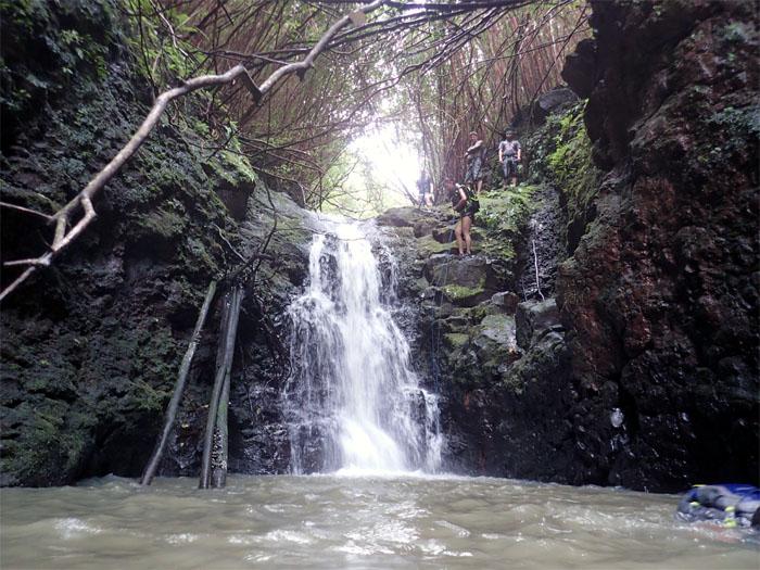 Waterfall #18
