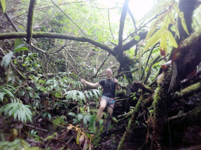 Laie Falls Trail