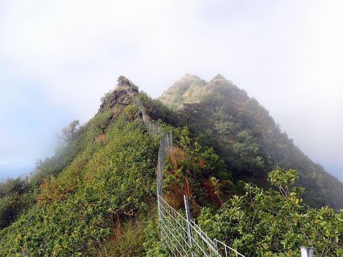 Ohikilolo Ridge