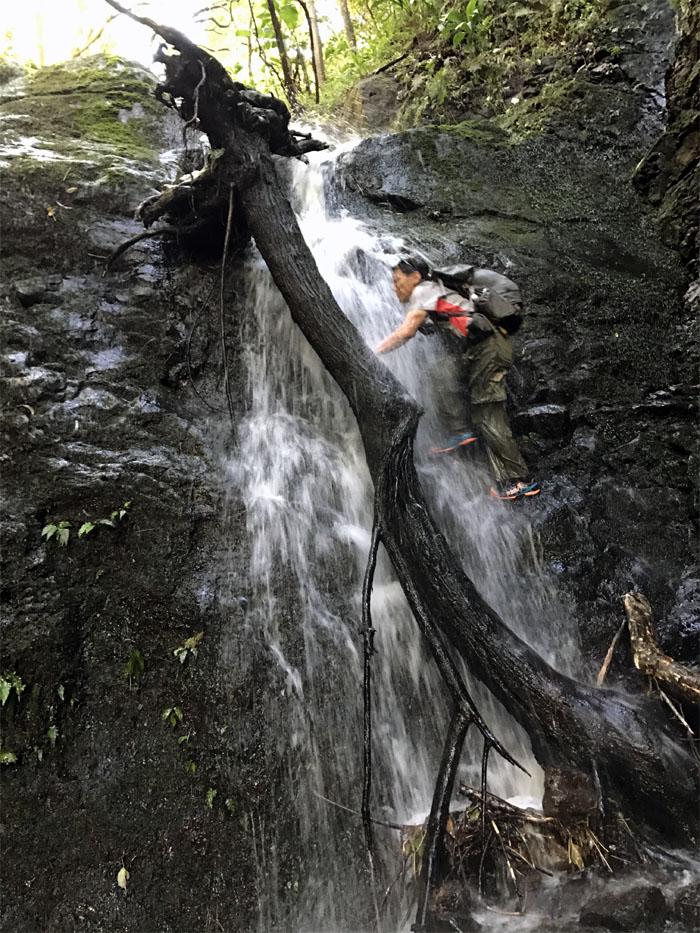 Waterfalls #2