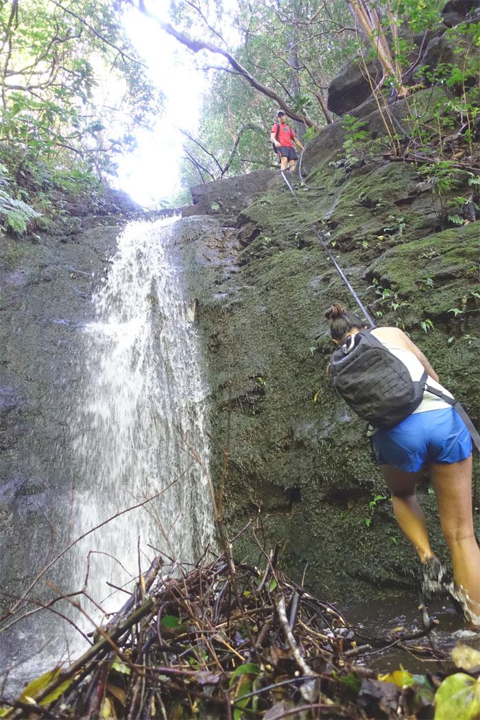 Waterfalls #5