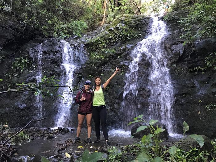 Waterfalls #1