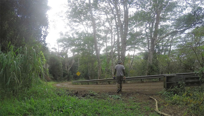 Pupukea Trail