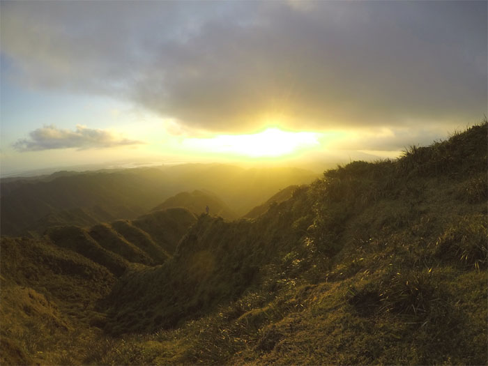 Waimalu Summit