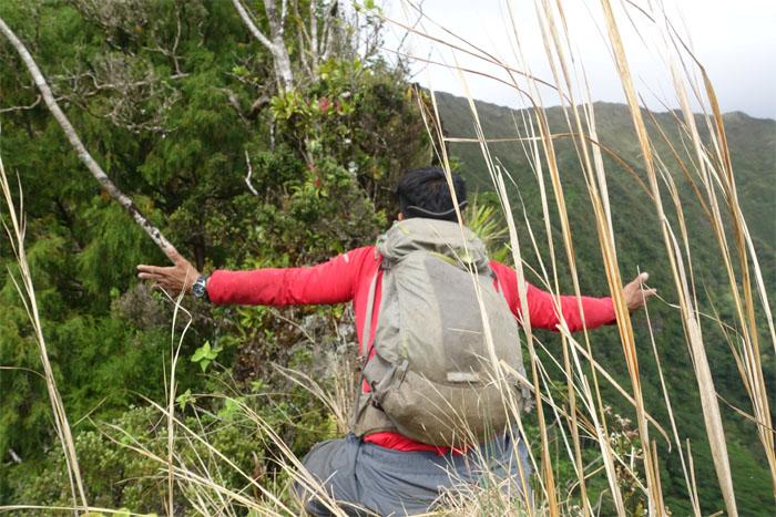 Waiahole Middle Ridge